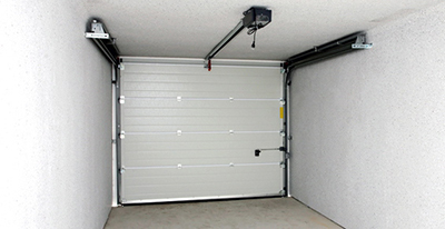 Installation de porte garage et motorisation clamart for Porte de garage installation
